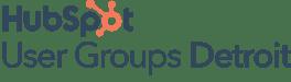 Hubspot User Groups Detroit